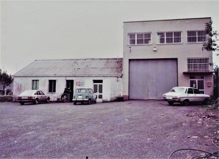 Cooperativa 1986